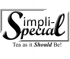 Simpli Special Tea as it should be