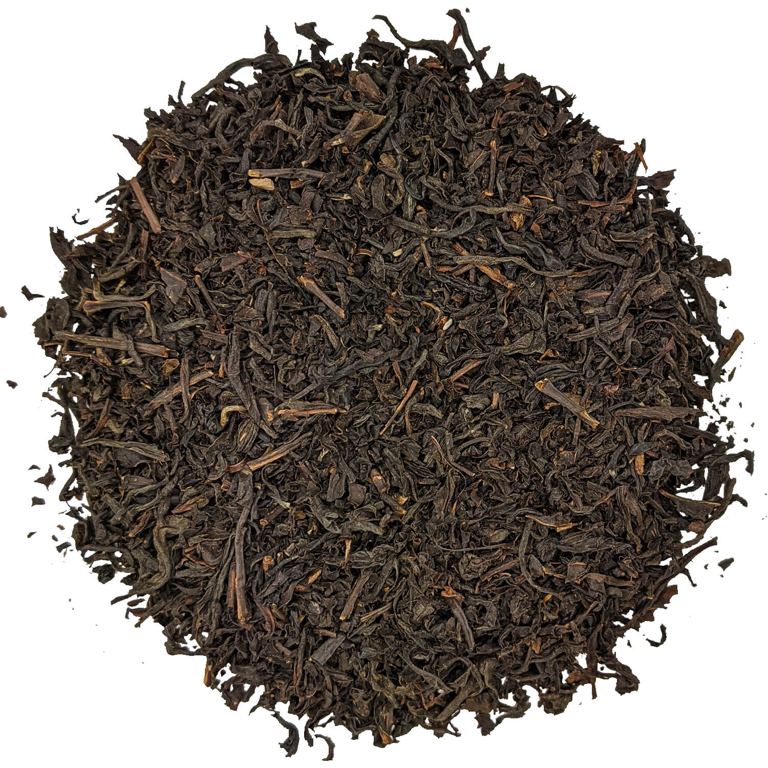 Vietnamese Orange Pekoe Loose Leaf Tea OP in Assorted Packs